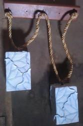 Светильник (люстра) керамический Sneha