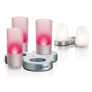 Светодиодные свечи Philips