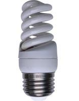 Компактная люминесцентная лампа Extra T2 FSP/T2G12WE27 4100