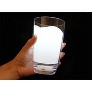 Светильник стакан с молоком,  лампа-ночник Стакан молока,  чашка светиль